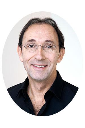 Guus Jongen NCVS