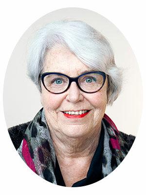 Hannie van Rijsingen