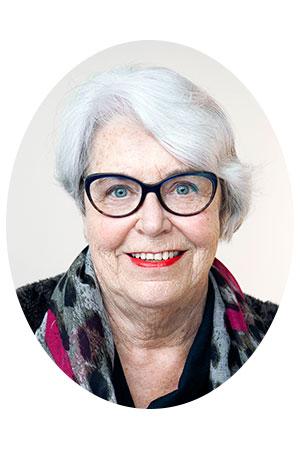 Hannie van Rijsingen NCVS
